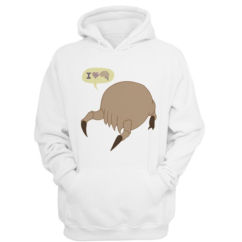 ᗔheadcrab hoodies sweatshirts menwomen streetwear harajuku