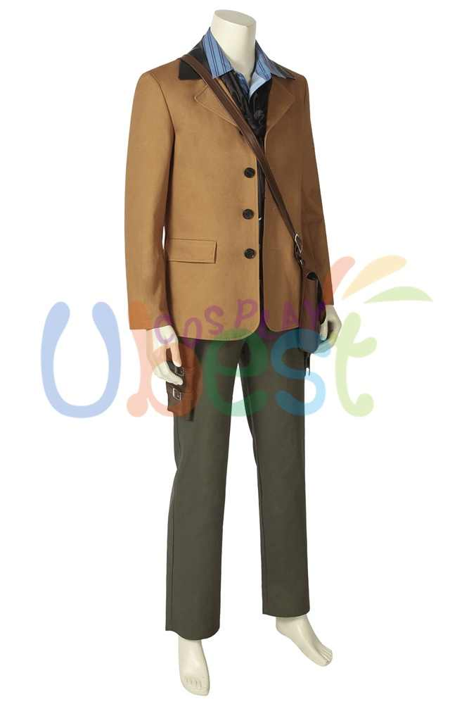 Red Dead: Redemption 2 II Arthur Morgan Cosplay Costume Men Outfits