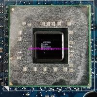 אמיתי w mainboard האם KIWA7 LA-5082P אמיתי w Mainboard האם מחשב נייד GPU יציאת HDMI N10M-GS2-S-A2 עבור מחשב נייד Lenovo G550 (5)