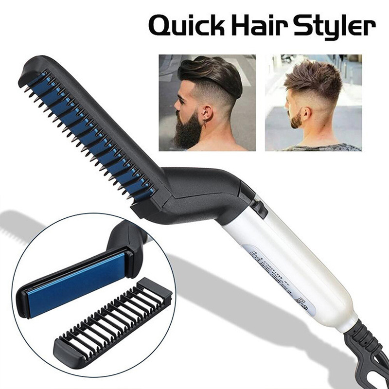 Aristotle Function Modeling Comb Finalize The Design Fluffy Volume Directly Double Use Personal Nursing With Hair Head Comb