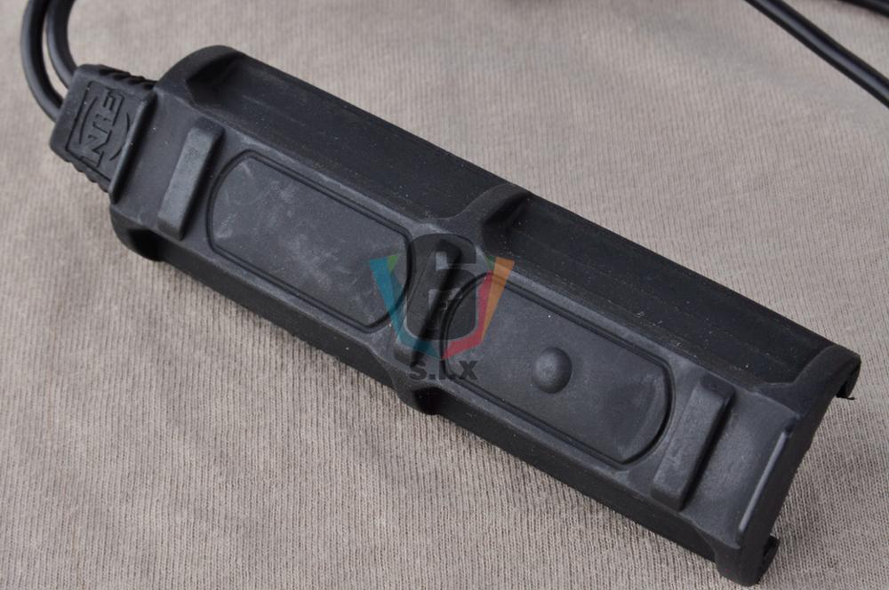 remoto tatico softair duplo 2 plug pressao 04