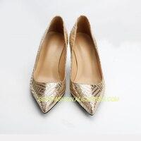 Новые брендовые стильные женские туфли лодочки, туфли на высоком каблуке, женские туфли лодочки высокого качества, свадебные туфли из натур