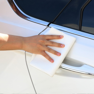 Car Styling Drying Car Washing Motorcycle Cleaning Natural Genuine Leather Chamois Shammy Sponge Cloth Sheepskin Absorbent Towel