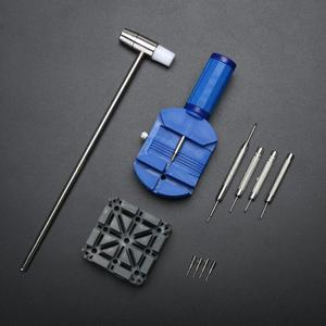 11pcs/set Watch Repair Tool
