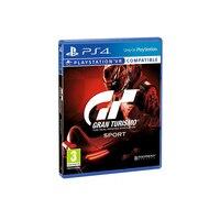 ゲーム情報プレイステーショングランツーリスモスポーツ PS4 -