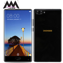 Doogee Mix Mobile Phone 5.5″ IPS Helio P25 Octa Core 4GB/6GB RAM 64GB ROM 8MP 16MP Dual Cameras Fingerprint 4G Smartphone