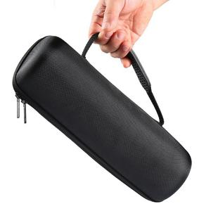 Image 4 - acekool Portable Speaker Storage Bag Hard Carry Bag Box Protective Cover Case For JBL Charge 3 Bluetooth Speaker Pouch Case r22