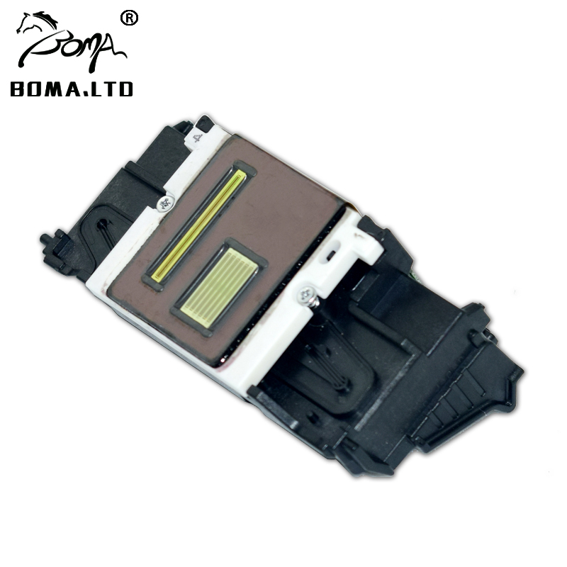 BOMA.LTD QY6-0089 QY60089 NEW Printhead Print Head For Canon PIXMA MG5740 MG6840 TS5040 TS6040 MG6853 TS6060 Printer Nozzle