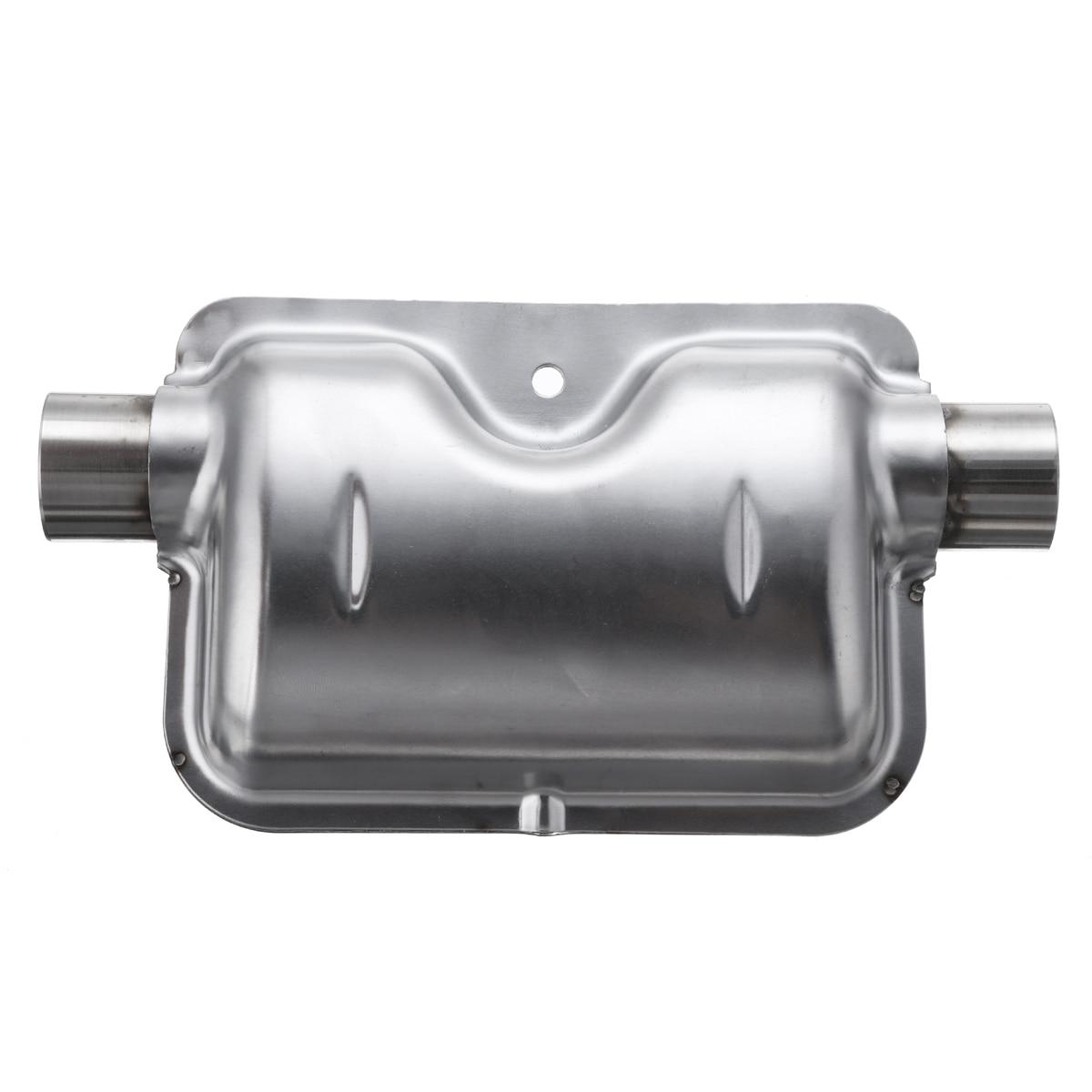 acessorios 24mm silenciador da exaustao calefator 04