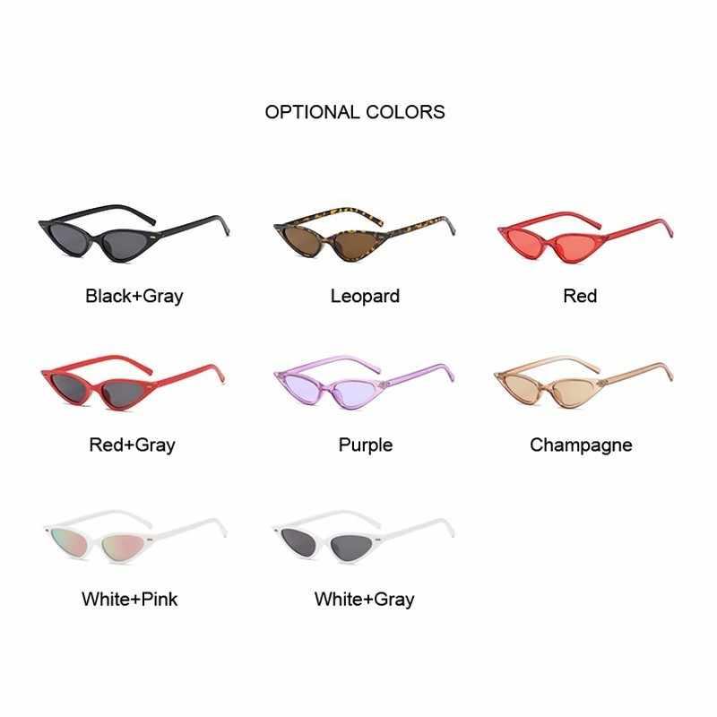 Sexy de ojo de gato gafas de sol mujer marca de diseñador, gafas de sol de mujer de ojo de gato de tonos para mujer gafas UV400