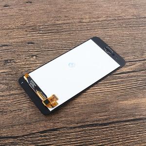 Image 4 - Alesser Für LG K9 X2 X210 LCD Display Und Touch Screen Screen Digitizer Montage Ersatz Für LG K9 X2 X210 + werkzeuge + Adhesive