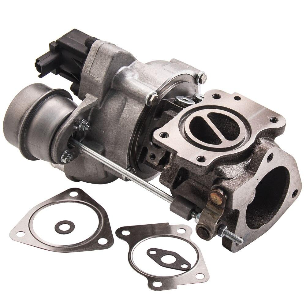 Pour Mini Cooper JCW S R55 R56 R57 EP6 53039880146 11657565912 Turbo turbocompresseur pour Peugeot RCZ 1.6 THP 16 v 200 EP6CDT 147KW