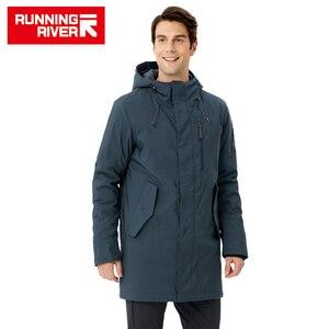 RUNNING RIVER Brand men Winter