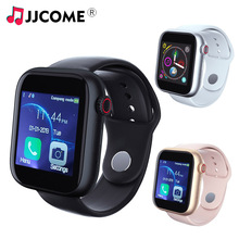 Sport Smart Watch Men Women Kids Sim Card Smart Clock Bluetooth Watch Phone Watches Music WhatsApp Smartwatch For IOS Android