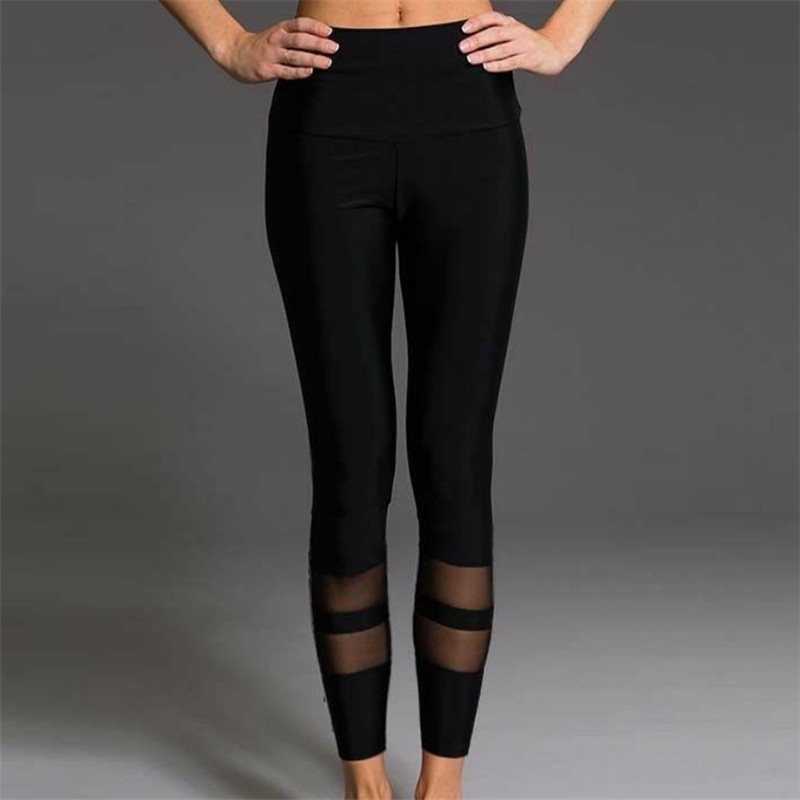 New Fashion Women's YOGA Gym Sports Pants Hip Push Up Leggings Fitness Jigging  Stretch Sexy Casual
