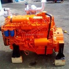 Китайский поставщик, высокое качество 175kw weifang Ricardo 6113AZLD 6 цилиндровый дизельный двигатель для 160 кВт Ricardo дизельный генератор ser