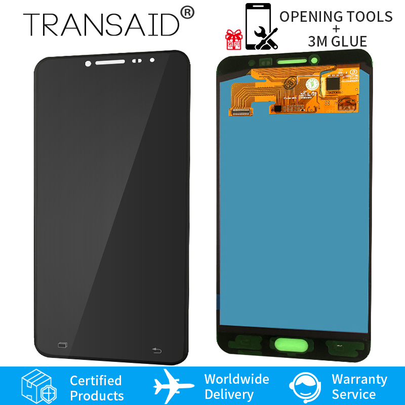 5.7 inches AMOLED replacement for Samsung Galaxy C7 C7000 LCD Display Digitizer Touch Screen Assembly 5.7 inches AMOLED replacement for Samsung Galaxy C7 C7000 LCD Display Digitizer Touch Screen Assembly