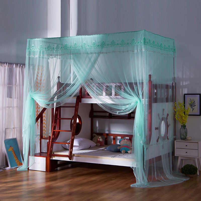 De Lit Enfant, декор для детской комнаты, палатка, детская москитная сетка