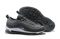 NIKE Air Max 97 UL '17 Men's Running Shoes Breathable Sport Outdoor Sneakers Nike Air Max 97 UL 17 Airmax 97 Men 1938