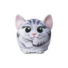 Интерактивная мягкая игрушка FurReal Friends Cuties Плюшевый Друг Котёнок
