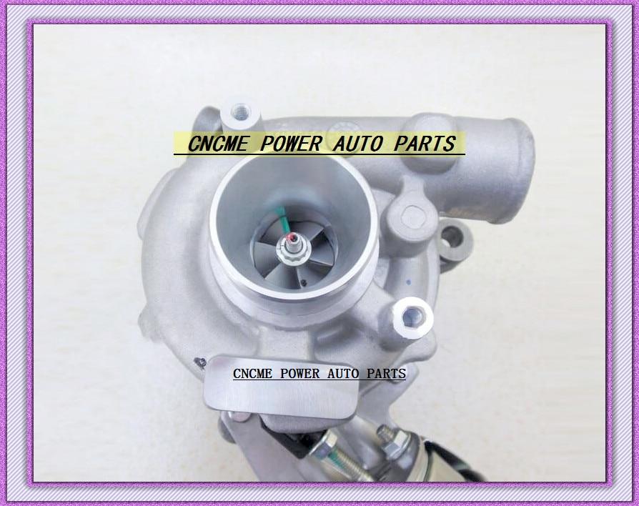 TURBO GT1541V 700960 700960-0002 700960-0001 700960-0011 700960-9012S 045145701EX 045145701EV 045145701A For Seat Arosa 1.2L