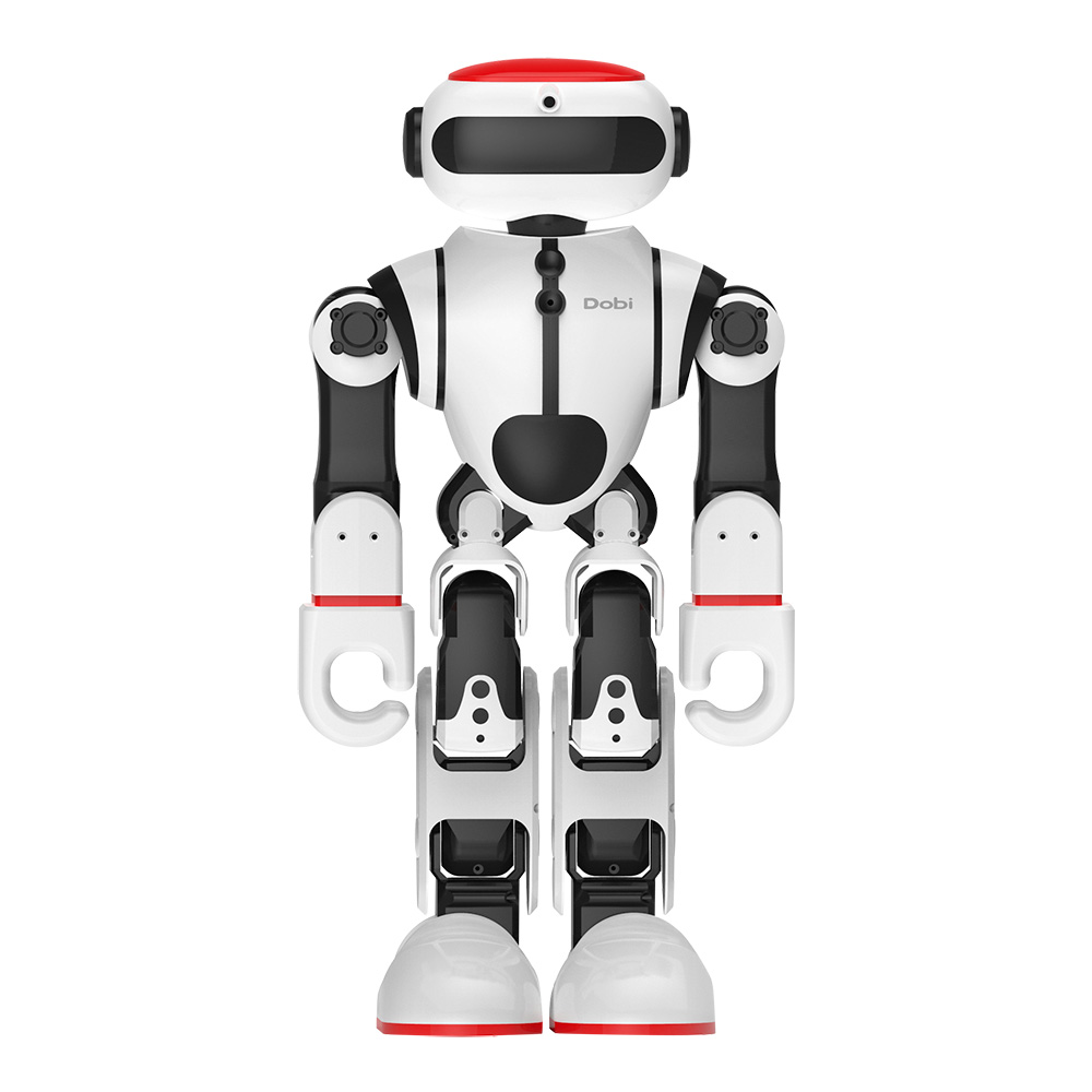 Leory Smart Rc Recognition Control Robot Humanoid App Control Diy Intelligent Robot Voice Toys For Children Kids Gifts Us Versio Robot Consumer Electronics