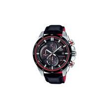 Наручные часы Casio EQS-600BL-1A мужские кварцевые