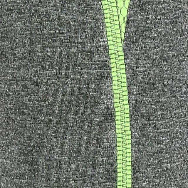 High Elastic Capri Tights 3/4 Length Fitness Yoga Pants