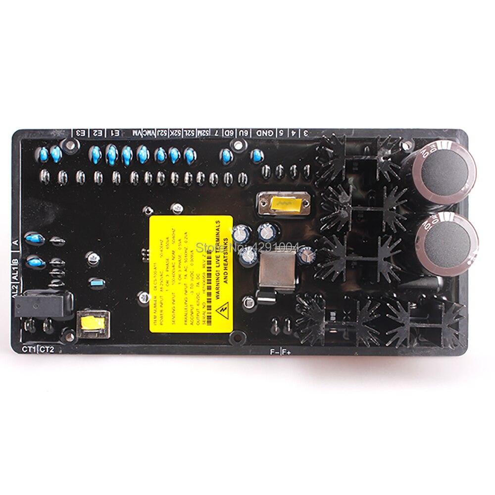 Basler AVR DECS-100-A11 High Quality Generator parts Automatic Voltage Regulator from ChinaBasler AVR DECS-100-A11 High Quality Generator parts Automatic Voltage Regulator from China