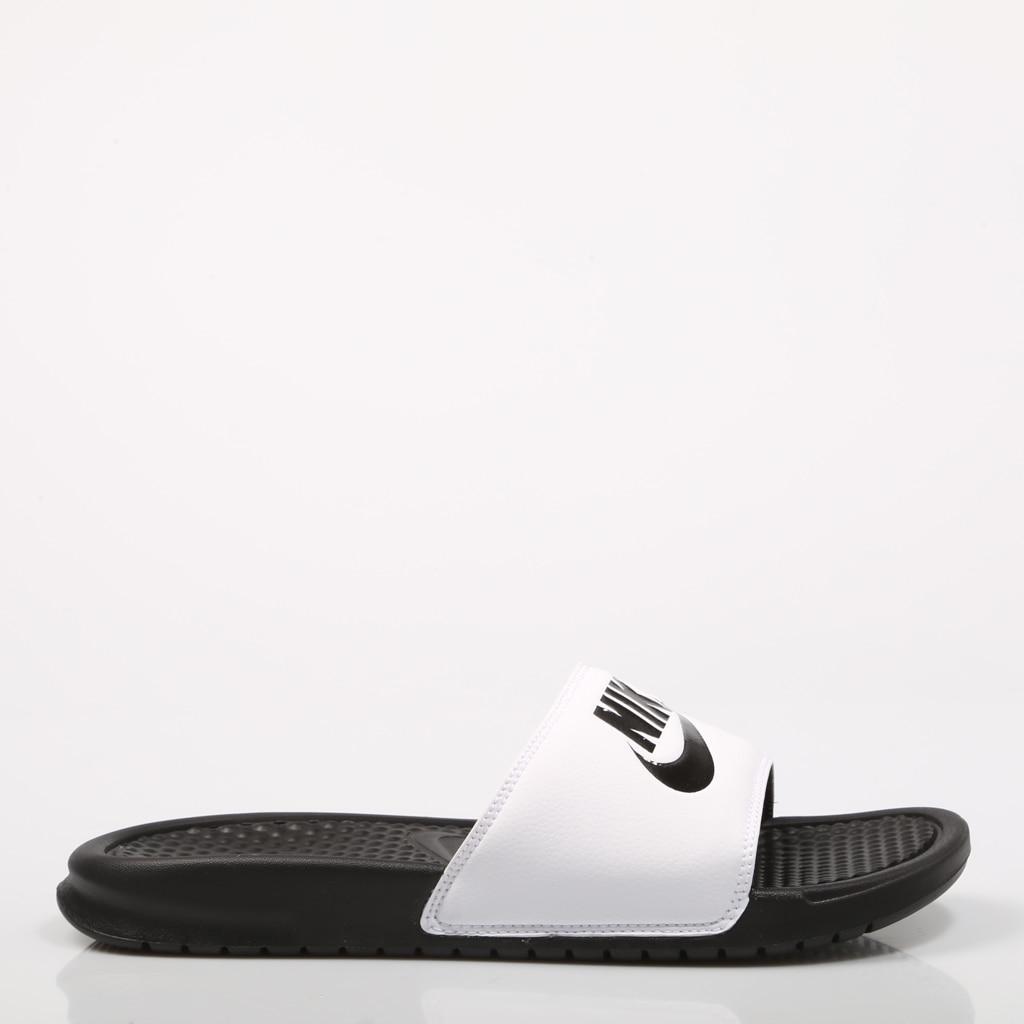 Nike FLIP FLOPS BENASSI JDI BCO/BLACK