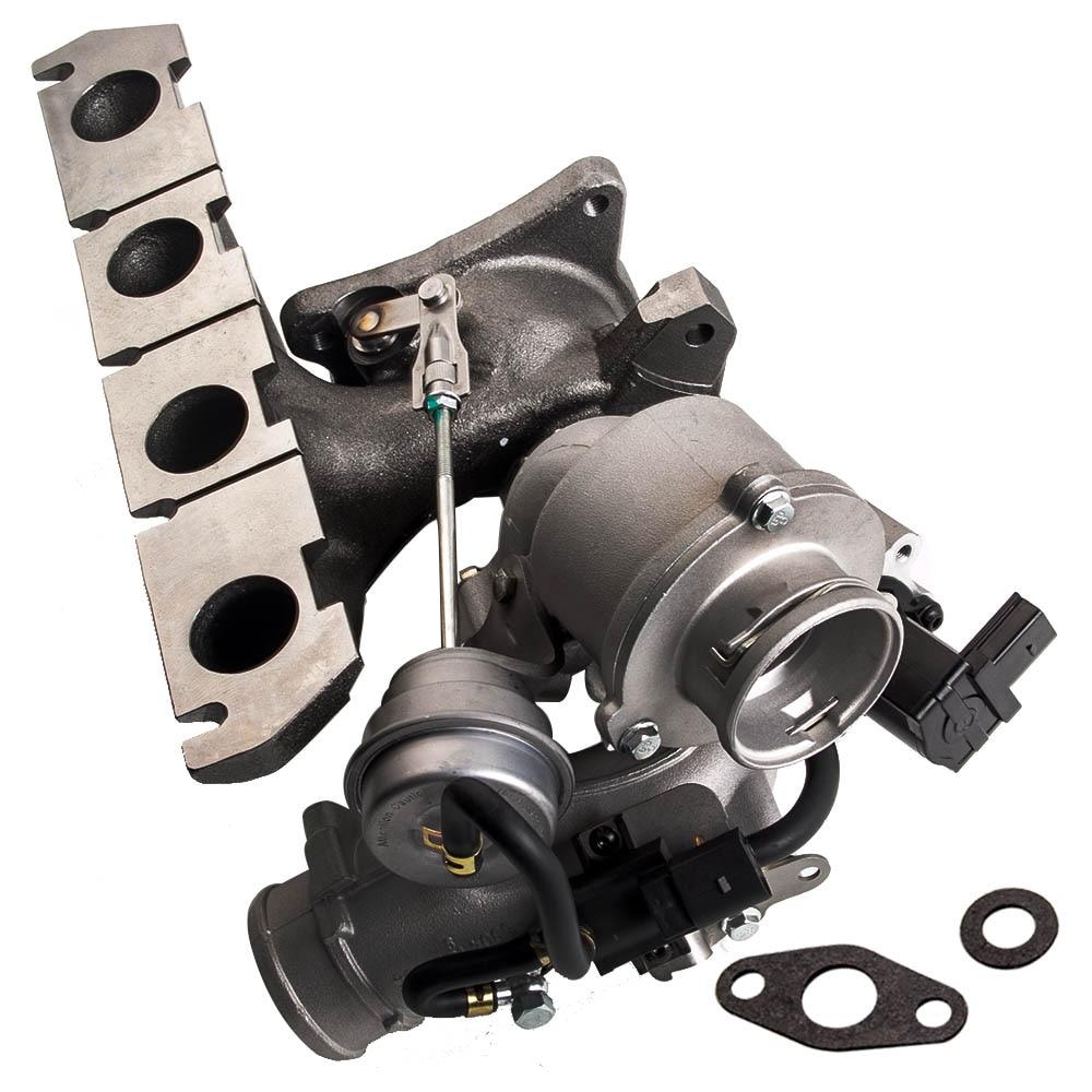 06F145701C K03 Turbo F23T pour Audi A3 VW pour Passat 53039880105 Turbo turbocompresseur avec joints 53039700086 Turbine