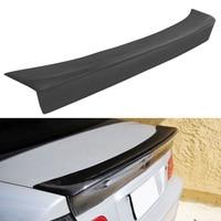 CSL Style DuckBill HighKick Rear Polyurethane Trunk Spoiler Wing For BMW M3 Model 2001 2006 E46 325i 330i 328i 323 2DR Model