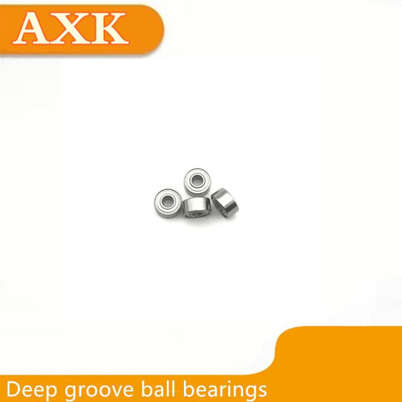 2PC Premium 699 2RS ABEC3 Rubber Sealed Deep Groove Ball Bearing 9 x 20 x 6mm