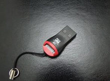 L Micro Sd SDHC Kartu TF Card Reader SPTR007 Dukungan 1GB 2GB 4GB 8 Gb 16GB 32GB 64GB(China)