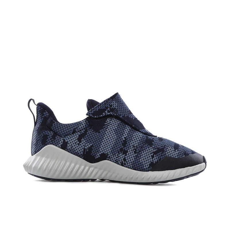 Adidas FortaRun AC I orijinal çocuklar örgü koşu ayakkabısı nefes hafif spor rahat ayakkabılar # B96363