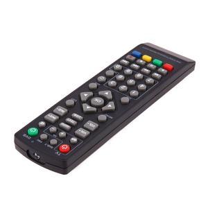 Image 5 - عالية الجودة العالمي للتحكم عن بعد لاستبدال التلفزيون دي في دي DVB T2 تحكم عن بعد لاستخدام الأقمار الصناعية استقبال التلفزيون المنزل