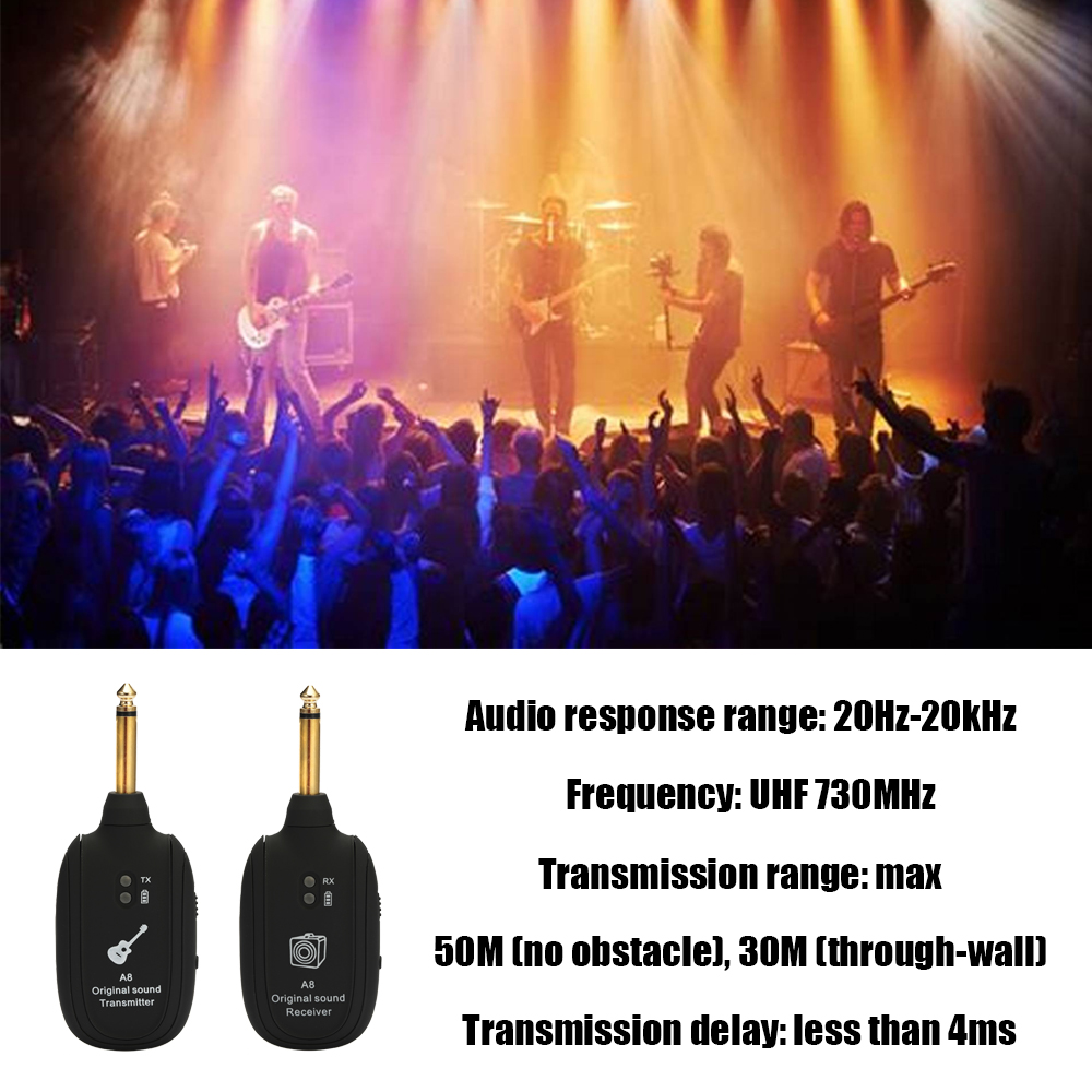 A8-UHF-Wireless-Guitar-System-Electric-Guitar-Transmitter-Receiver-Set-730mhz-50M-Range-for-Guitars-Bass.jpg (1000×1000)