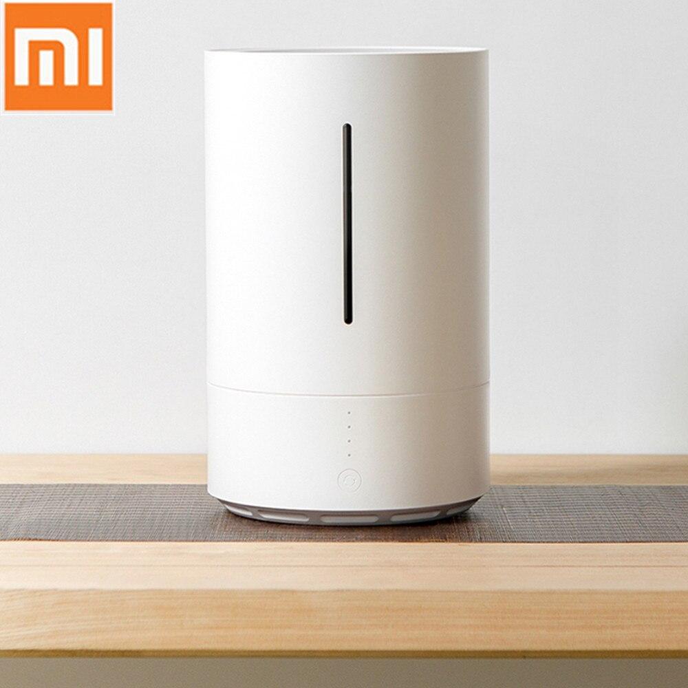 Humidificateur d'air ultrasonique Original de Xiaomi Smartmi 3.5L pour le contrôle de diffuseur d'huile essentielle d'arome de stérilisation à la maison pour la maison