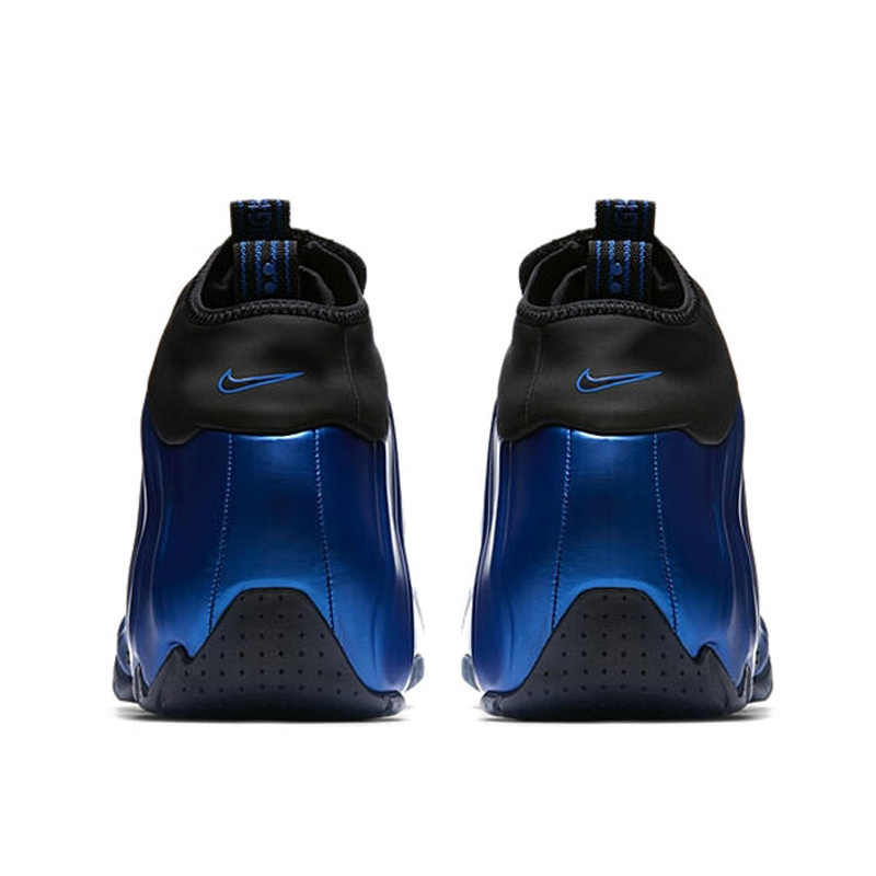 a7a681576dcca ... Nike Air Flightposite Men Basketball Shoes New Arrival Blue Wind One  Increase Comfortable Motion Engraved Sneakers ...