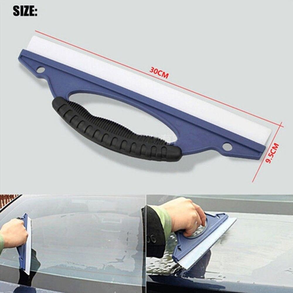 Vehemo очиститель автомобильный скребок Автозапчасти автомобильный скребок Портативный лобовое стекло автомобильный моющий инструмент авто стекло