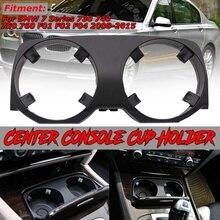 1x Car Center Console Cup Holder Car Wat