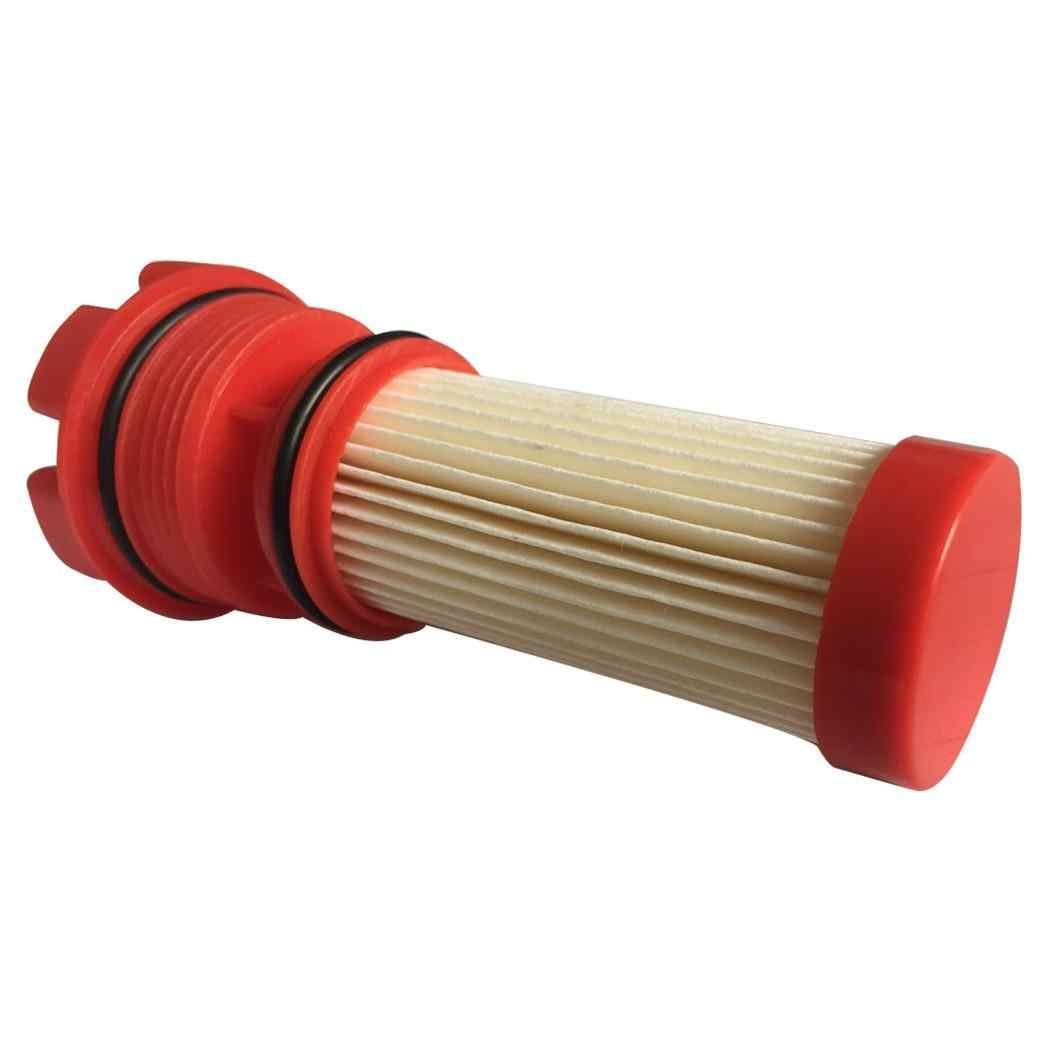 Fuel Red Optimax Filter Oil Filters Outboard engines Verado Fits For and  Mercury Engine White Motor