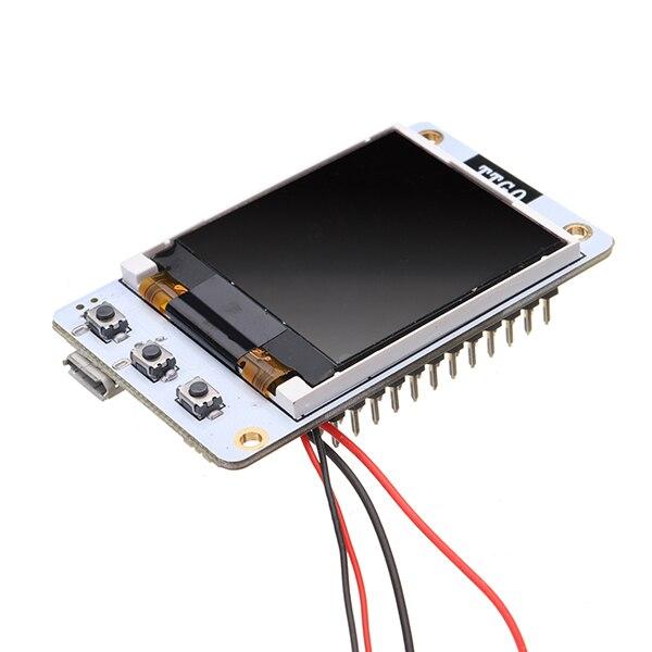 Nouveau TS V1.0 esp32 1.44 TFT MicroSD carte Slot haut-parleurs bluetooth Wifi ModuleNouveau TS V1.0 esp32 1.44 TFT MicroSD carte Slot haut-parleurs bluetooth Wifi Module