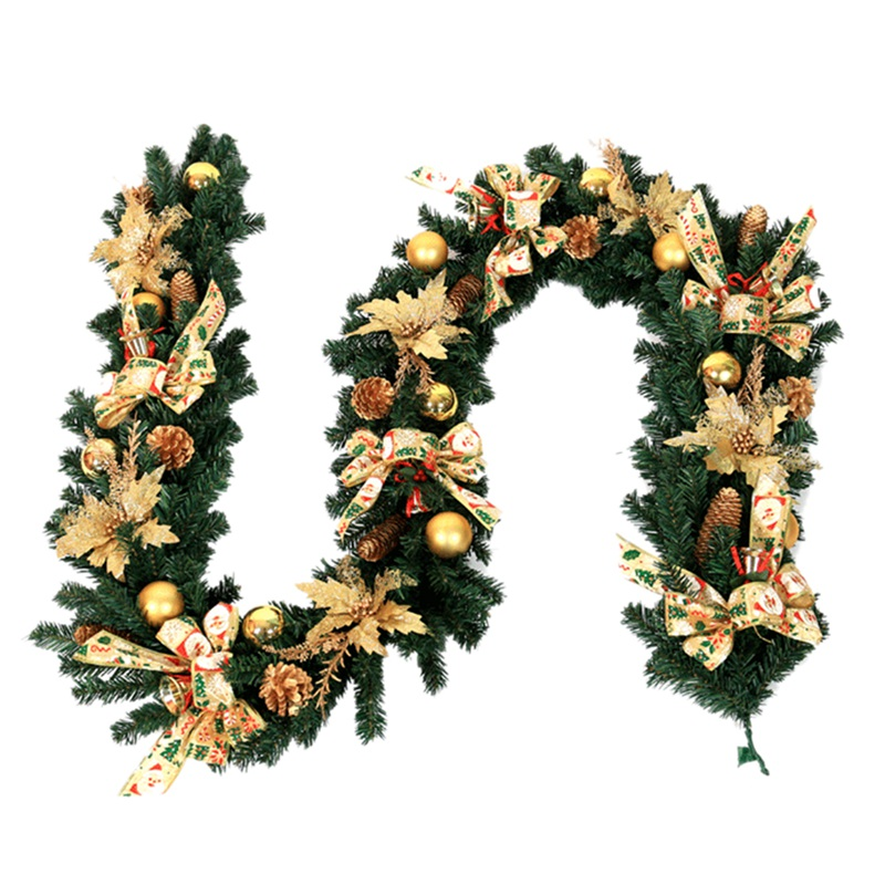Best Sale Garland Wreath For Christmas Christmas Hanging