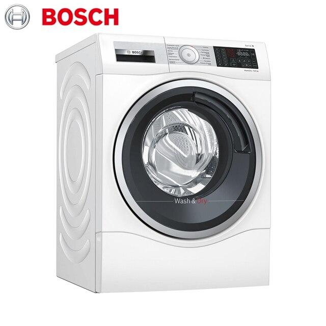 Стирально-сушильная машинa Bosch Serie|6 WDU28590OE