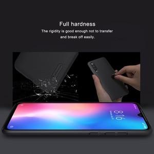 Image 5 - For Xiao mi mi 9 kılıf Xiao mi mi 9 SE kapak Nillkin Buzlu Kalkanı Sert Telefon kılıfı kapak kılıf For Xiao mi mi 9 mi 9 Explorer Kılıfları