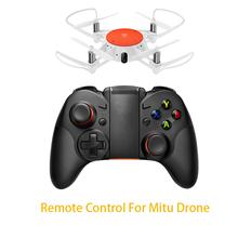 Pilot zdalnego sterowania dla Xiaomi Mitu Mini samolot inteligentny pilot zdalnego sterowania samolot Drone uniwersalny pilot zdalnego sterowania pilot zdalnego sterowania tanie tanio Metal Z tworzywa sztucznego Xiaomi Mitu Remote control Ready-to-go