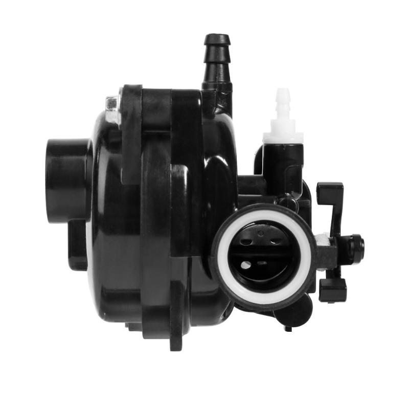 For Briggs Stratton 593261 Carburetor for 4-Cycle Outdoor Power Equipment Mower 80x80x70mm Replacement AccessoriesFor Briggs Stratton 593261 Carburetor for 4-Cycle Outdoor Power Equipment Mower 80x80x70mm Replacement Accessories
