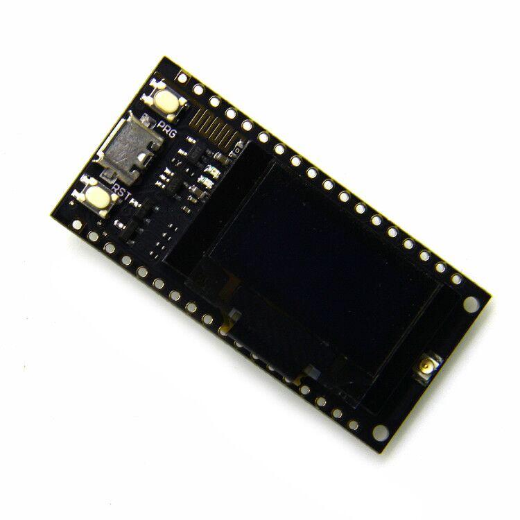 Image 5 - Ttgo Sx1278 Lora Esp32 Bluetooth Wi Fi Lora Internet Antenna Development Board Bluetooth WIFI module-in Circuits from Consumer Electronics