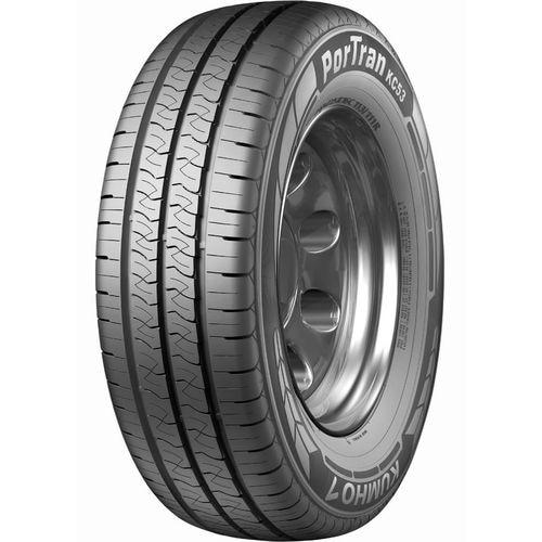 цена на KUMHO PorTran KC53 215/65R16C 109/107 T